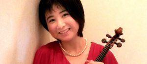 Kanon Miyashita – Violin