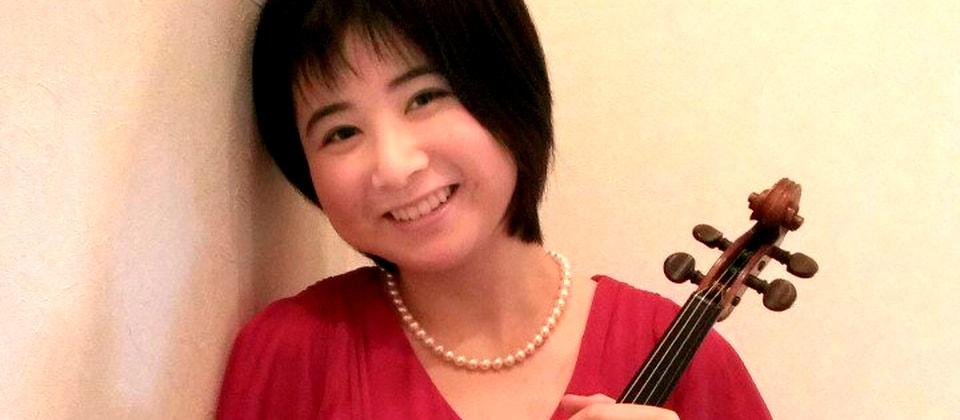 Kanon Miyashita – Violon