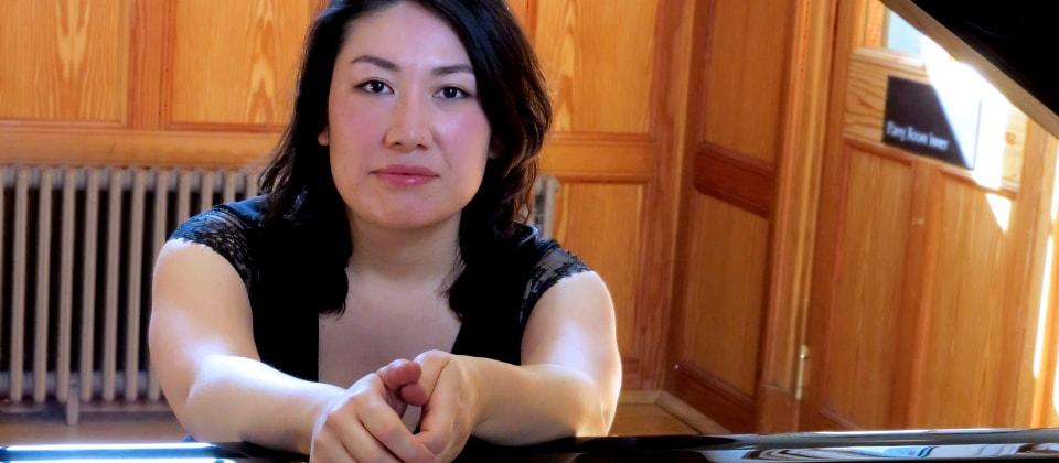 Kumi Matsuo – Piano