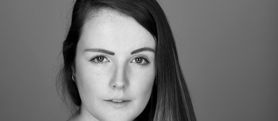 Hollie-Anne Bangham – Mezzo Soprano